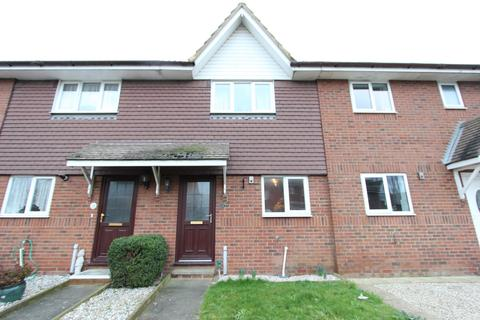 2 bedroom terraced house for sale - West Lea, Deal, CT14