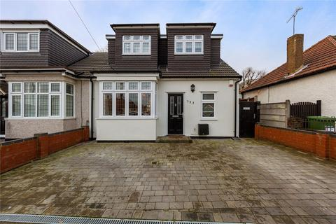4 bedroom bungalow for sale - Hillview Avenue, Hornchurch, RM11