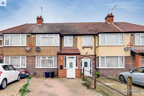 3 bedroom terraced house for sale - Hollywood Gardens, Hayes UB4