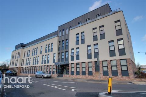2 bedroom flat to rent - Parkway House