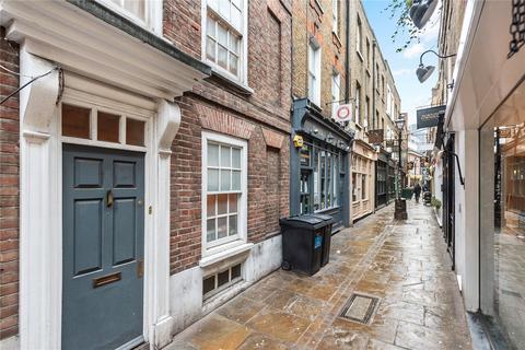 5 bedroom terraced house for sale - Artillery Passage, London, E1