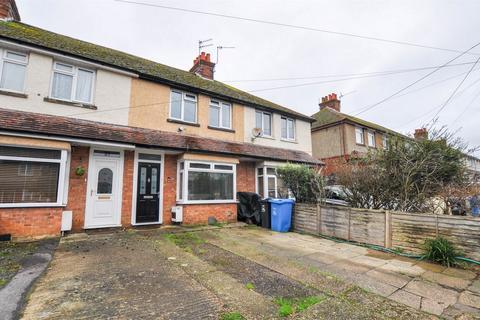 2 bedroom terraced house to rent - Benmoor Road, Creekmoor, Poole, Dorset