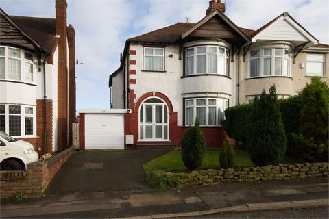 3 bedroom semi-detached house for sale - Wells Road, Penn, WOLVERHAMPTON, West Midlands