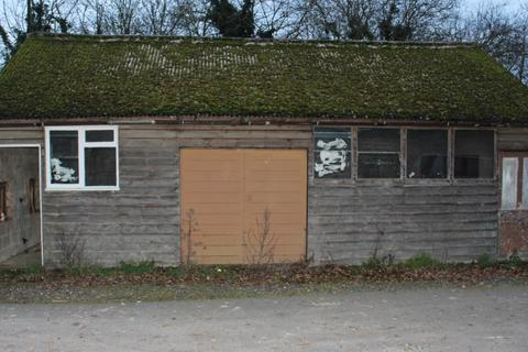 Industrial unit to rent - Goldingham Hall Buildngs CO10
