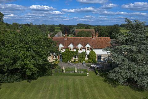 5 bedroom detached house for sale - Garford, Abingdon, Oxfordshire, OX13