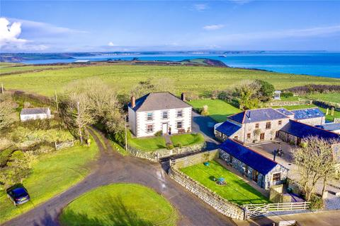 5 bedroom character property for sale - Roskorwell, St. Keverne, Helston, Cornwall, TR12