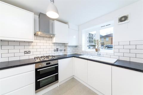 2 bedroom terraced house to rent - Gainsborough Street, Hackney Wick, London, E9