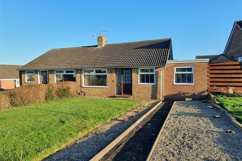 2 bedroom semi-detached bungalow for sale - 25 Greenwood, Tweedmouth, BERWICK-UPON-TWEED, Northumberland
