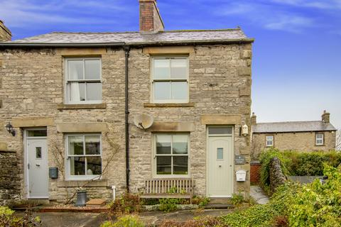 2 bedroom semi-detached house for sale - Smalldale, Bradwell, Hope Valley
