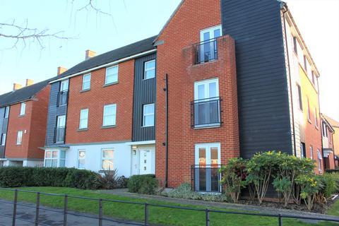 2 bedroom apartment for sale - Appleton Drive, Basingstoke, RG24