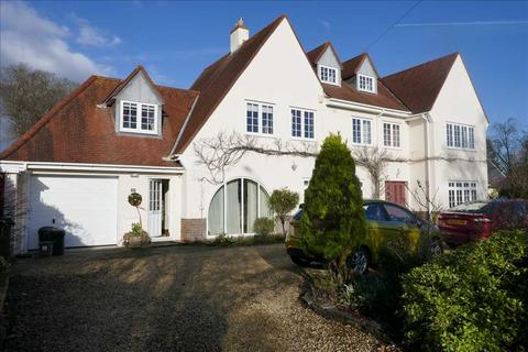 7 bedroom detached house for sale - Beulah Road, Rhiwbina, Cardiff