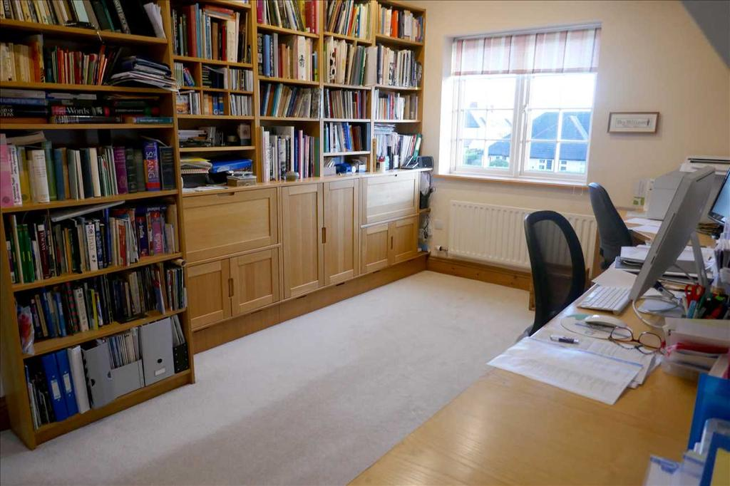 STUDY/OFFICE (Front)