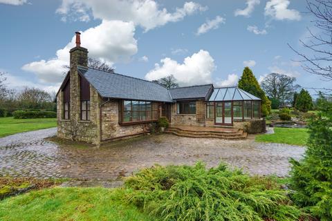 3 bedroom detached bungalow to rent - Burrow Road, Burrow, Carnforth