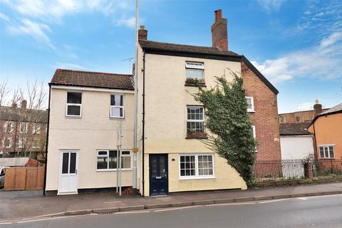 2 bedroom terraced house for sale - Upper High Street, Taunton
