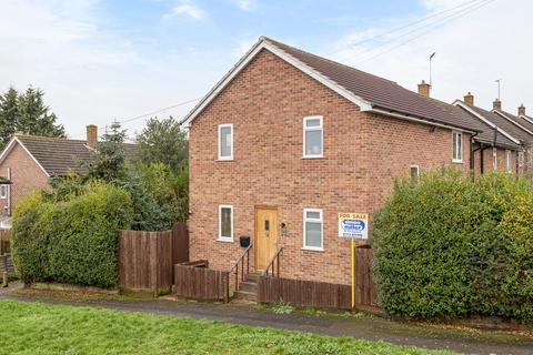 3 bedroom detached house for sale - Columbine Road, East Malling