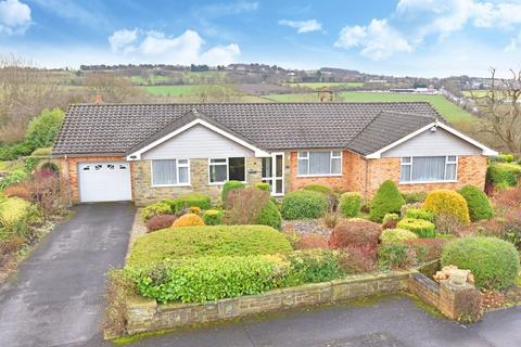 3 bedroom detached bungalow for sale - Fulwith Grove, Harrogate