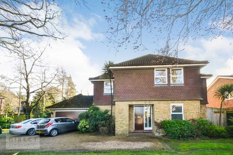 5 bedroom detached house to rent - Bridleway Close, Ewell, KT17 3DY