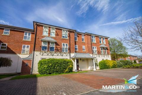 1 bedroom apartment for sale - Mariner Avenue, Edgbaston, B16