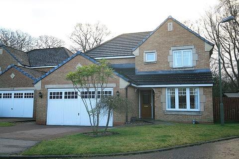 4 bedroom detached house for sale - Teviot Drive, Livingston