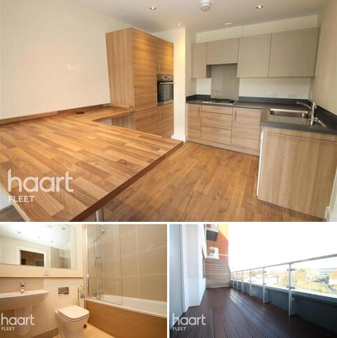 1 bedroom flat to rent - Queensmead