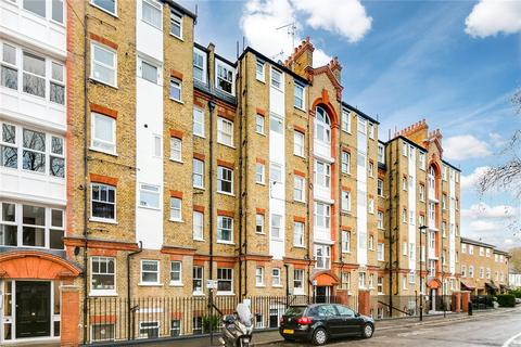 1 bedroom flat for sale - Dewsbury Court, 44-66 Chiswick Road, London