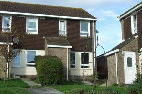 2 bedroom end of terrace house to rent - Conway Road, Falmouth