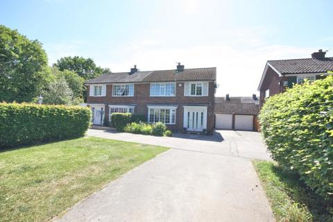 3 bedroom semi-detached house for sale - Woodford Road,  Poynton, SK12