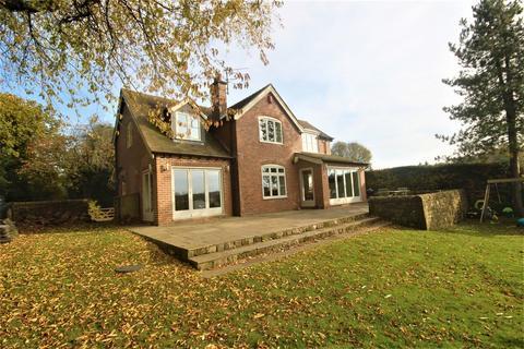 4 bedroom detached house to rent - Farley, Oakamoor, Stoke-on-Trent