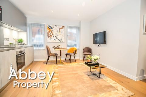 1 bedroom flat to rent - Liverpool Road - Town Centre - LU1 1FA