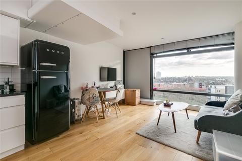 1 bedroom flat to rent - Parliament View Apartments, 1 Albert Embankment, London
