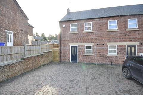 3 bedroom end of terrace house for sale - Scalpcliffe Road, Stapenhill, Burton-on-Trent