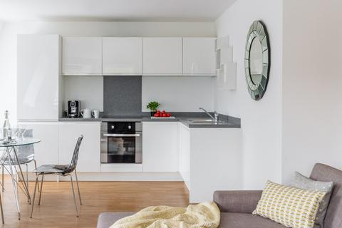 3 bedroom apartment for sale - Southall, London