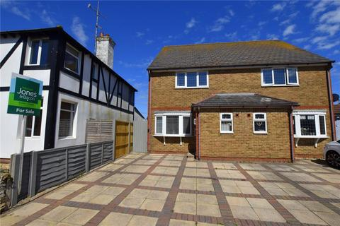3 bedroom semi-detached house for sale - Chester Avenue, Lancing, West Sussex, BN15