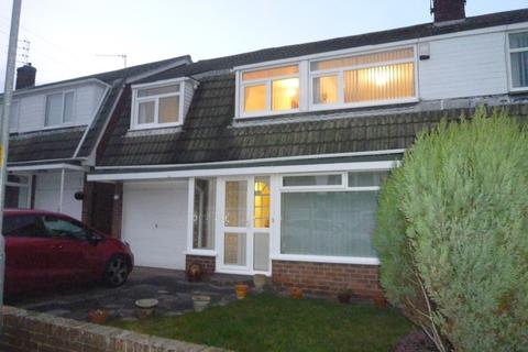 4 bedroom semi-detached house for sale - Northside Place, Holywell