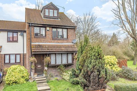 4 bedroom semi-detached house for sale - Somerford Way, Surrey Quays