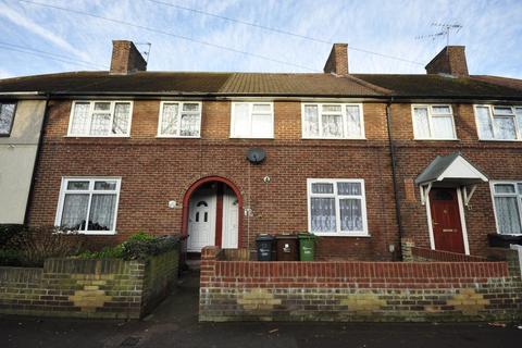 3 bedroom terraced house to rent - Dagenham Avenue, Dagenham