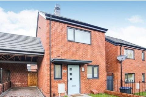 2 bedroom link detached house for sale - Chase Grove, Erdington, Birmingham