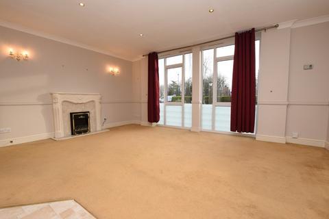 1 bedroom apartment to rent - Birchover House, Church Lane North, Darley Abbey DE22 1EU