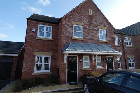 3 bedroom end of terrace house for sale - Buckley Grove, Lytham St Annes