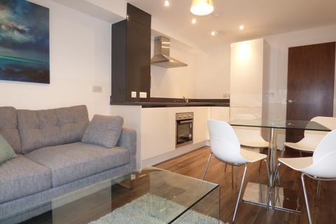1 bedroom apartment for sale - Lombard Street, Birmingham