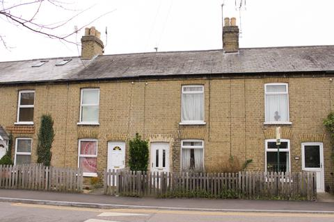 2 bedroom terraced house for sale - Station Road, Histon