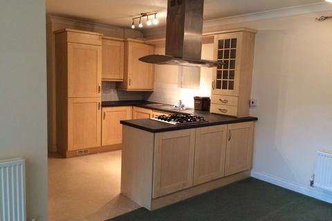 2 bedroom ground floor flat to rent - St Helens Mews, Howden