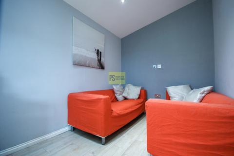 4 bedroom semi-detached house to rent - Herbert Road, Birmingham - student property