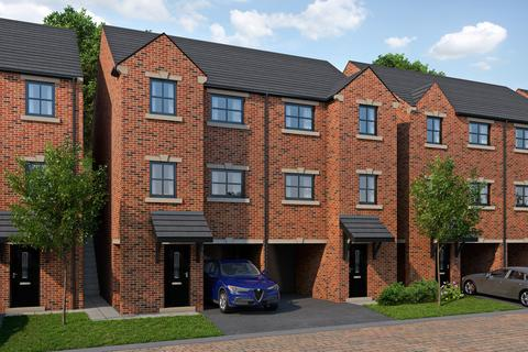 4 bedroom semi-detached house for sale - The Sherwood, Main Road, Wharncliffe Side, S35 0DP