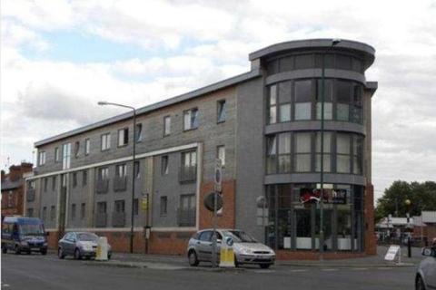 1 bedroom flat to rent - The Wedge, Vernon Road, Nottingham