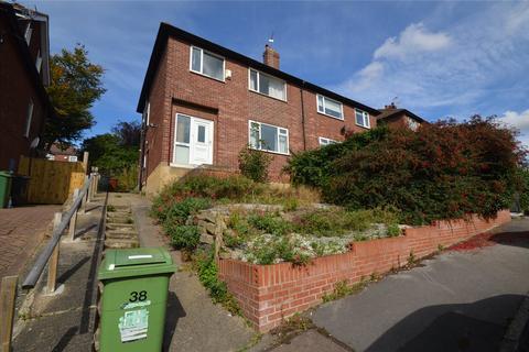 3 bedroom semi-detached house for sale - Allerton Grange Crescent, Leeds, West Yorkshire