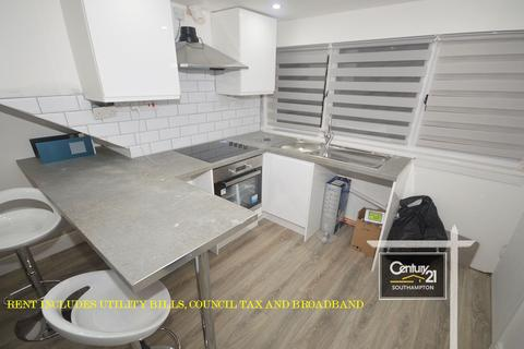 Studio to rent -  Ref: S5 , High Road, Southampton, SO16 2JE