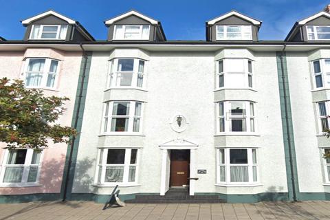 1 bedroom flat to rent - Flat 8, 56 North Parade, Aberystwyth, Ceredigion