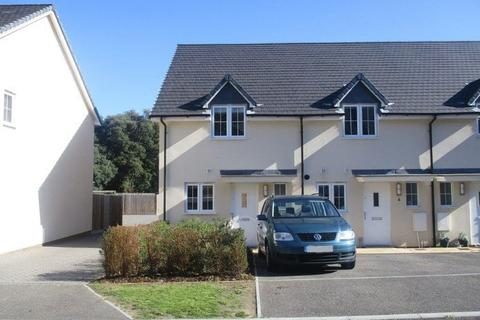 2 bedroom terraced house to rent - Norman Place, Sholden, Near Deal