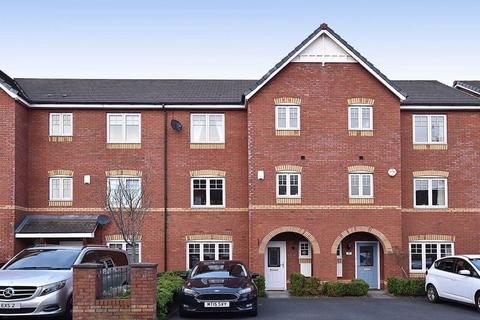 4 bedroom townhouse for sale - Welman Way, Altrincham